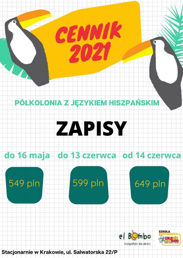 cennik_półkolonia_2021